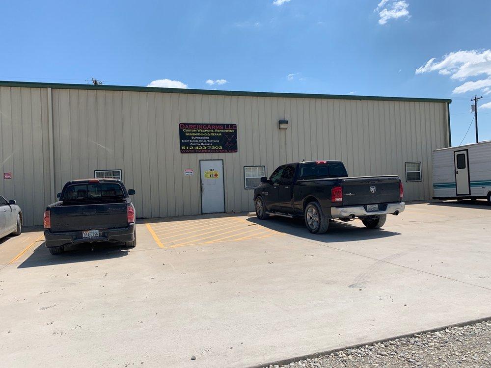 DareingArms: 2141 Collins Rd, Denton, TX