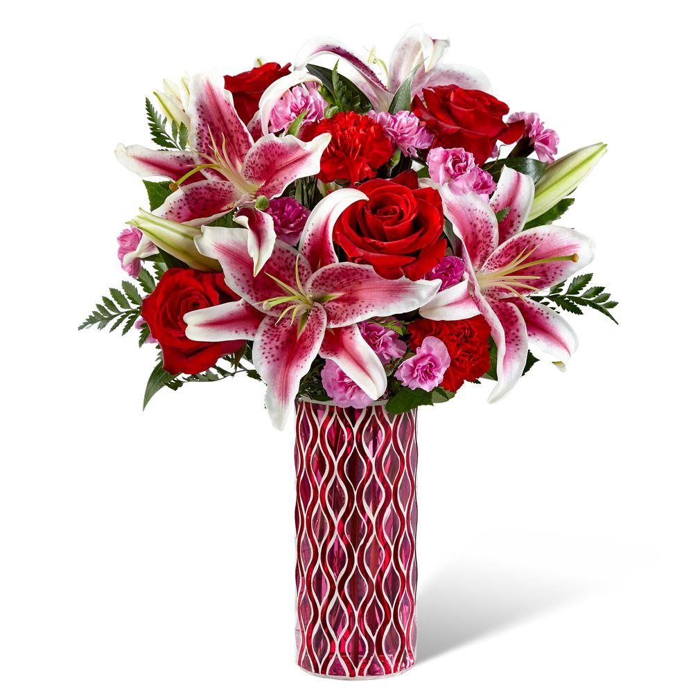 Lisa's Flowers From The Heart: 126 E Green Bay St, Bonduel, WI