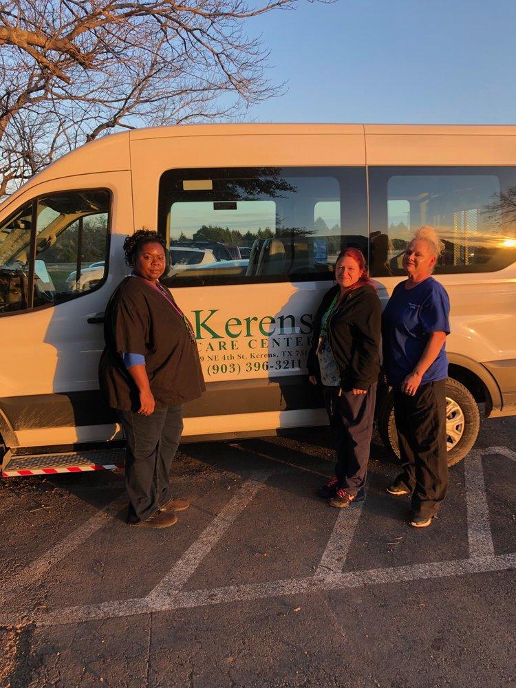 Kerens Care Center: 809 NE 4th St, Kerens, TX