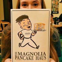 The magnolia pancake haus 491 photos 854 reviews for Furniture haus san antonio