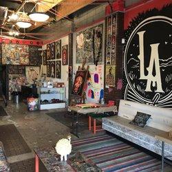 Photo Of Art Rebel Sherman Oaks Ca United States