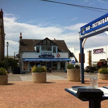 Restaurant Caf Ef Bf Bd De La Marine Nevers