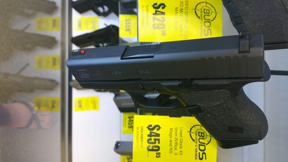 Photos for Bud's Gun Shop & Range - Yelp