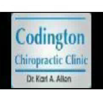 Codington Chiropractic Clinic: 1505 9th Ave SE, Watertown, SD