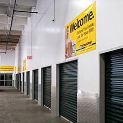Superbe Photo Of Storage Post   Long Island City, NY, United States. Inside Loading