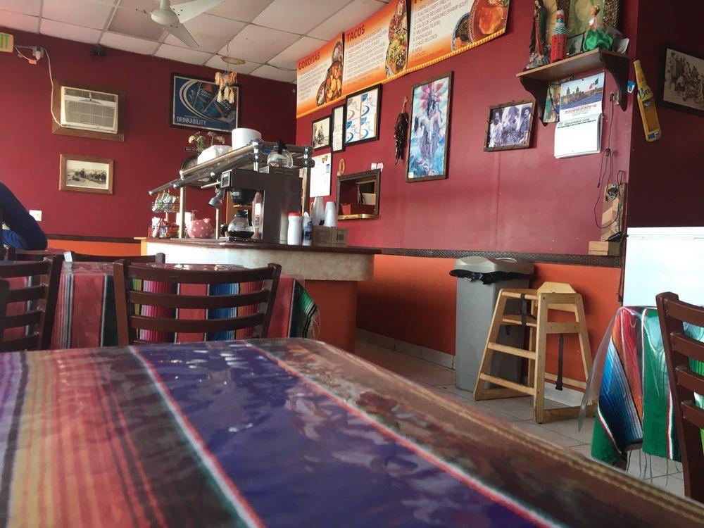 Anthony's Restaurant: 103 E Main St, Immokalee, FL