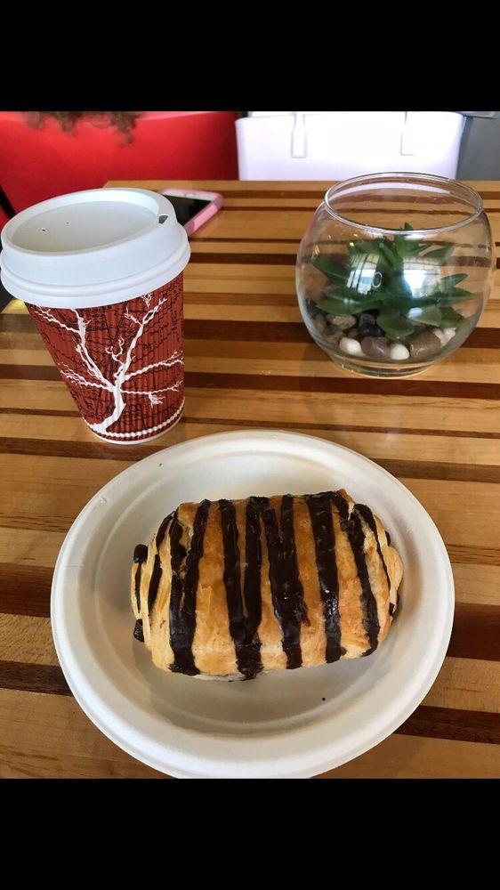 Tree City Coffee & Pastry