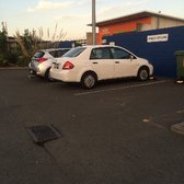 Ace Rental Cars Auckland New Zealand