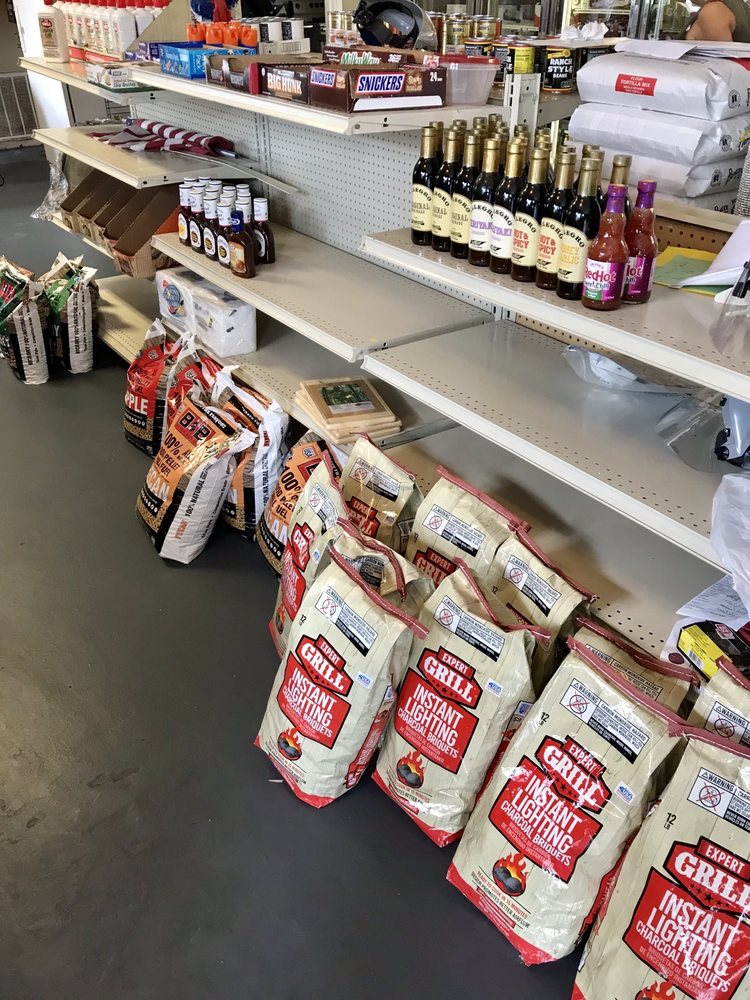 Homer's Meat Market: 720 E San Patricio Ave, Mathis, TX