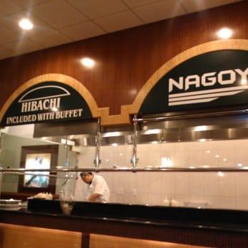 Nagoya - CLOSED - 55 Photos & 162 Reviews - Japanese - 804 S Rt 59