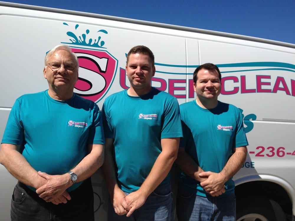 Super Clean Carpets: 409 N 4th St, Danville, KY