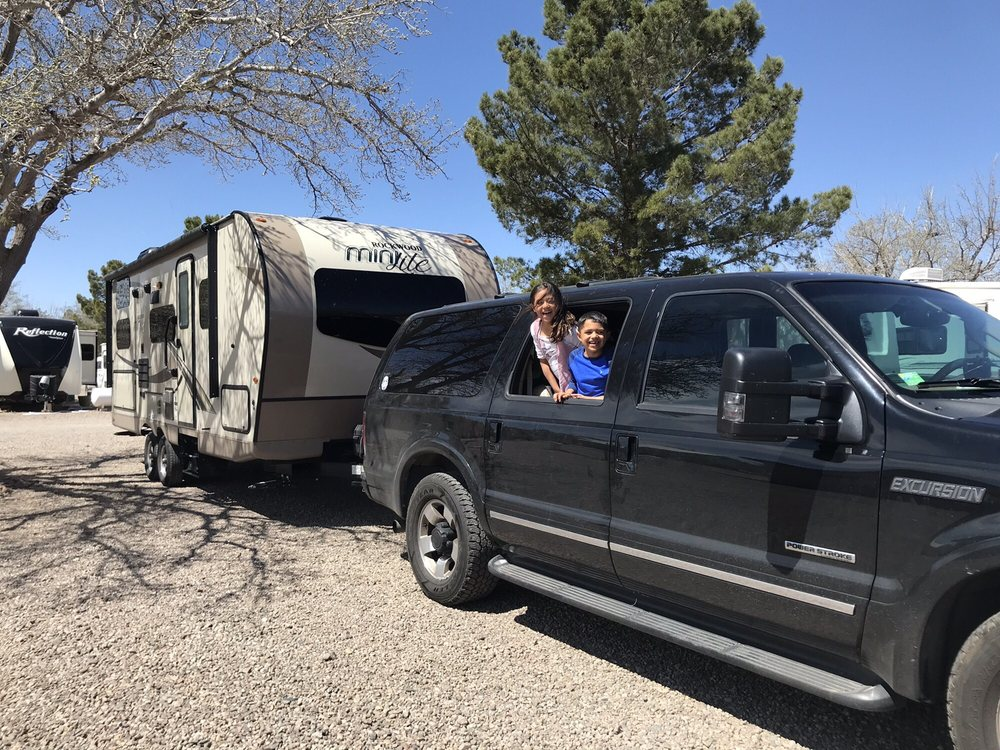 Mitchels Auto Service and Repair: 403 E Pine St, Deming, NM