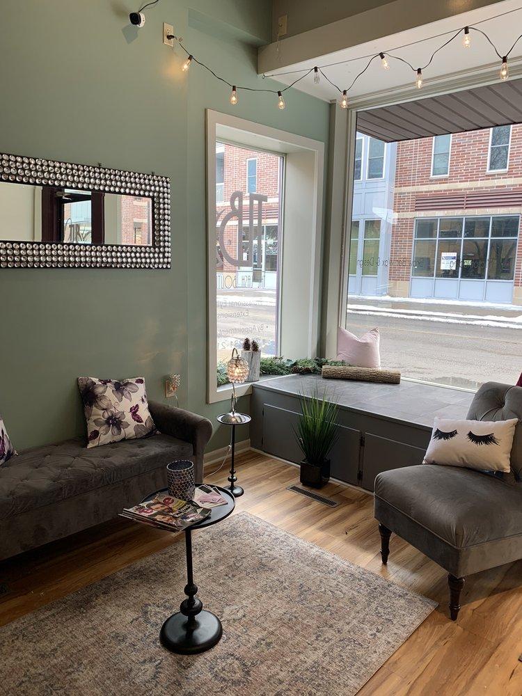 The Lash Boutique: 1612 W University Ave, Muncie, IN