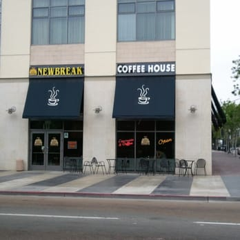 Dee S Newbreak Coffee And Cafe San Diego Ca