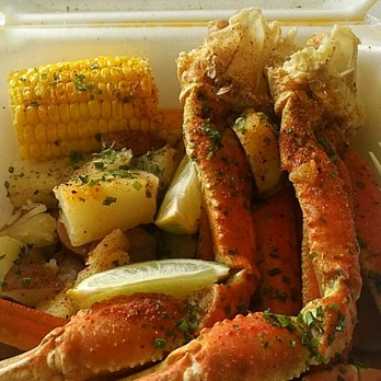 Local steamer seafood market 27 photos 32 reviews for Fish market panama city beach