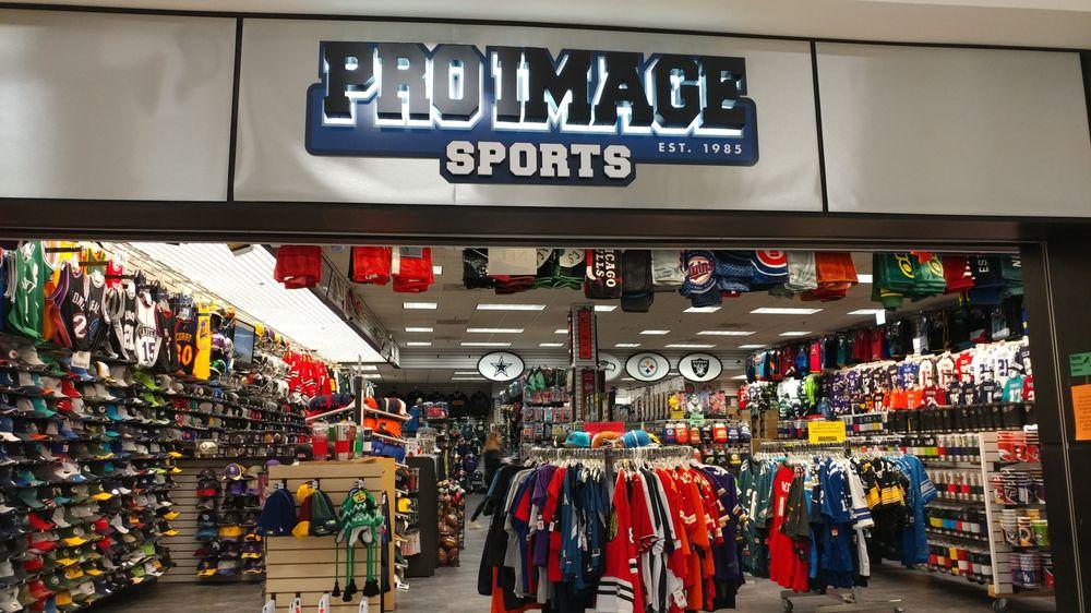 Pro Image: 706 Kirkwood Mall, Bismarck, ND