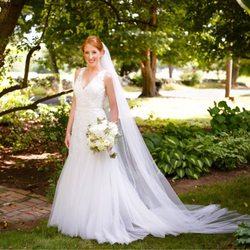 Photo of Lindsey Trop Weddings - Stamford, CT, United States ...