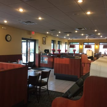 Photo Of Country House Restaurant Thorofare Nj United States Comfy And Clean