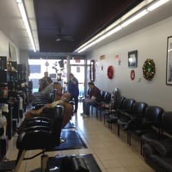 Family Barber Shop - Barbers - 1406 Forest Ave, Westerleigh, New ...