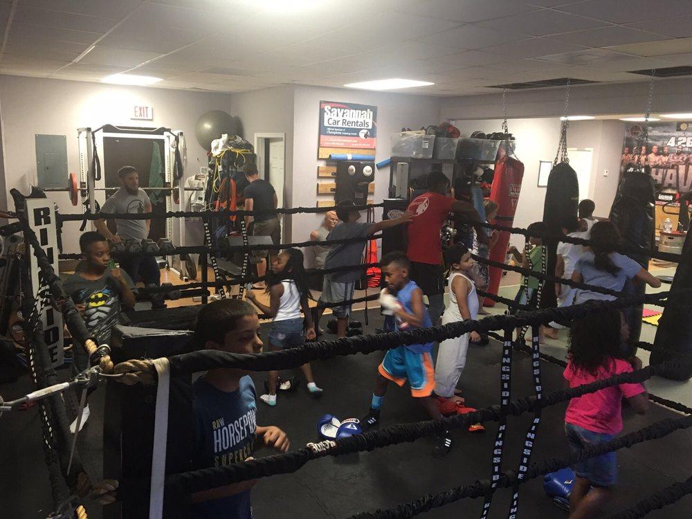 alliance champions training center - 1000×750