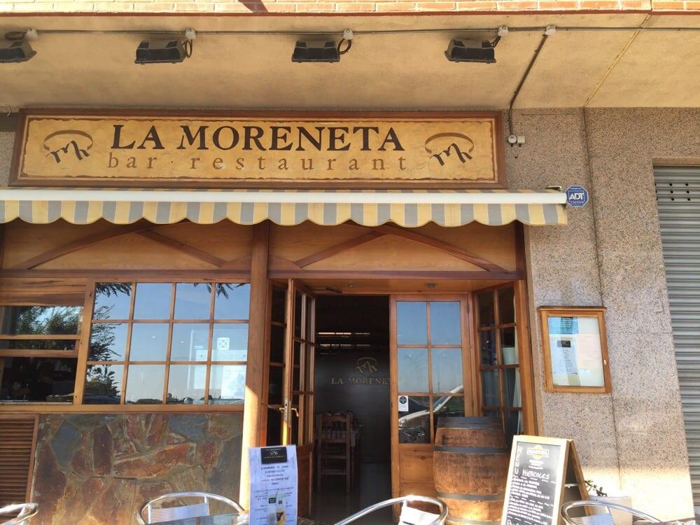 La Moreneta: Avenida Onze Setembre 291, El Prat de Llobregat, B