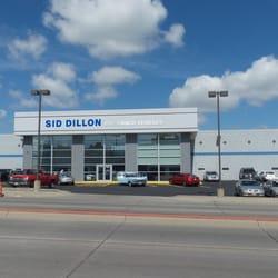 Sid Dillon Lincoln Get Quote Auto Repair 5730 O St Lincoln