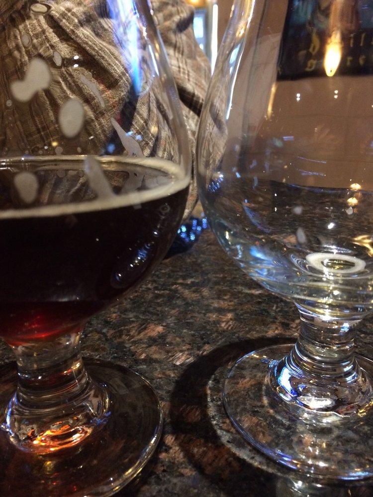 Apocalypse Ale Works: 1257 Burnbridge Rd, Forest, VA