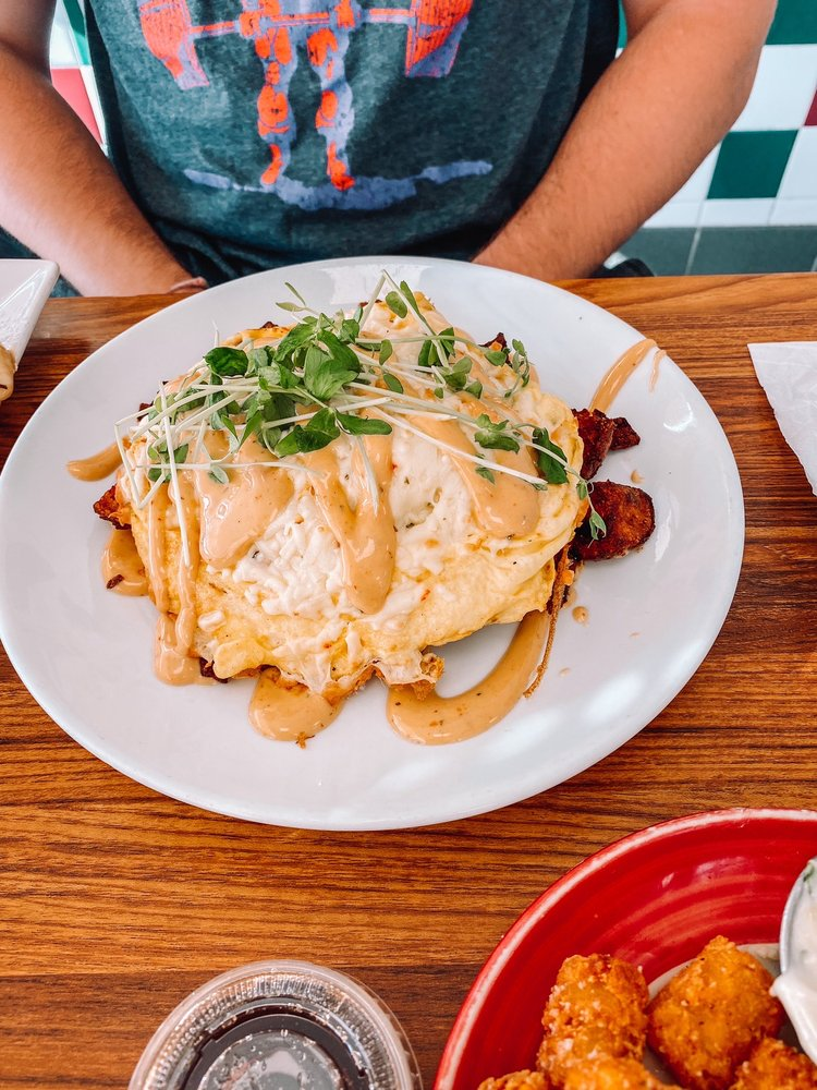 Deag's Local Diner: 1261 Park St, Stoughton, MA