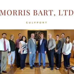 Morris Bart LLC Attorneys - Personal Injury Law - 707 Watts