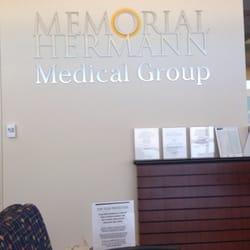 Memorial Hermann Medical Group Summer Creek - Medical