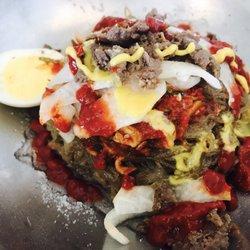 Photo Of Korean Kitchen