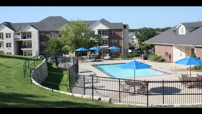 New Apartments Tyler Tx
