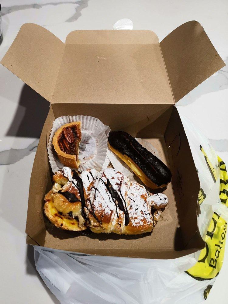 Seara Bakery & Pastry