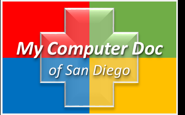 My Computer Doc of San Diego