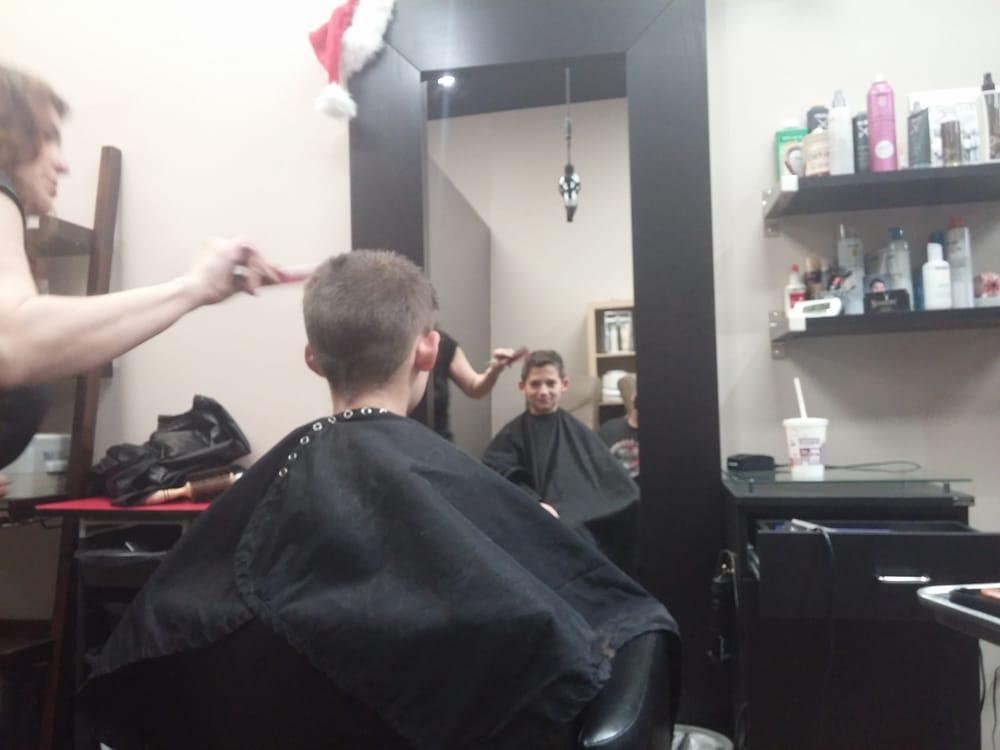 Shaggin Salon Hair Salons 987 Elm St Manchester Nh Phone