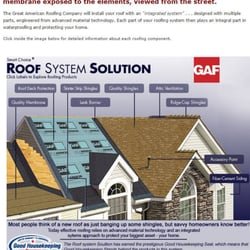 Photo Of The Great American Roofing Company   Ramsey, NJ, United States