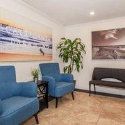 Delicieux Granite Countertops Photo Of Los Arboles Apartments   Del Mar, CA, United  States ...