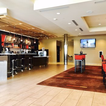 Photo Of Courtyard By Marriott Long Beach Airport Ca United States