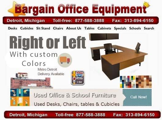 Bargain Office Equipment 4444 Lawton St Detroit Mi Supplies Mapquest