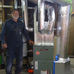 Al S Heater Repair Service Get Quote Heating Air Conditioning