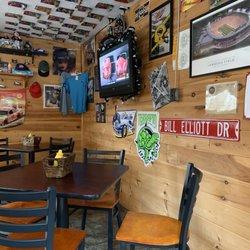 Photo Of Ocoee River Cafe Copperhill Tn United States
