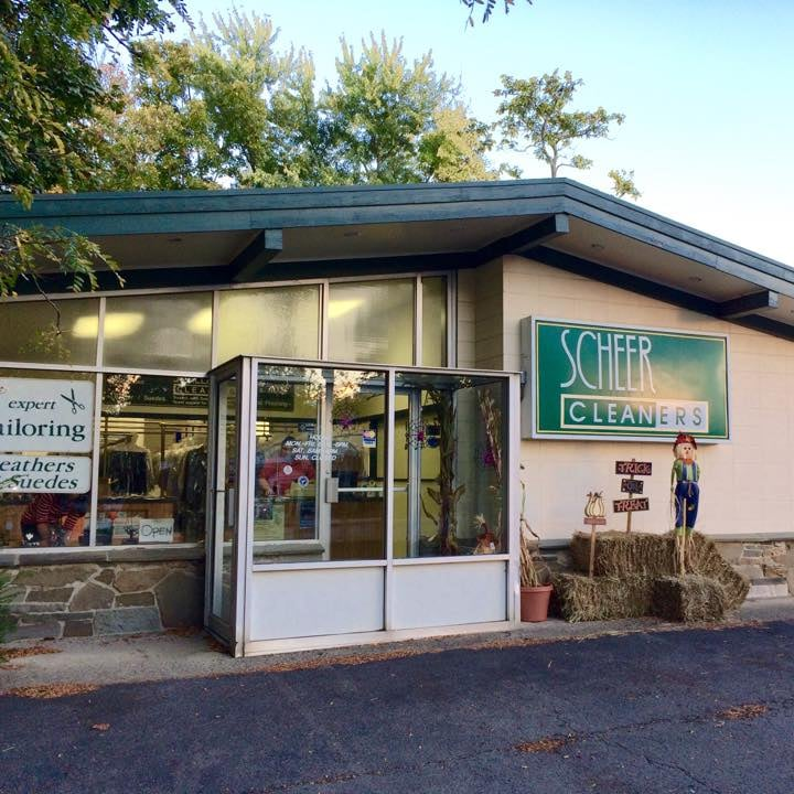 Scanlon's Dry Cleaners