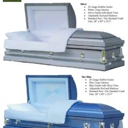 The Casket Outlet - 12 Photos - Funeral Services