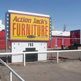 Action Jack S Furniture Furniture Stores 703 W Main St Mesa Az Yelp