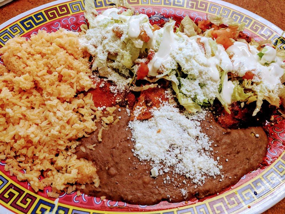 Tortilleria Reyes