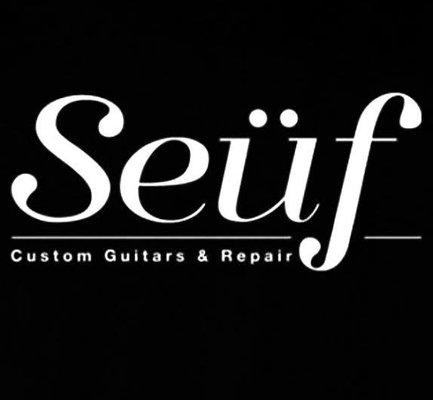 seuf guitars guitar stores 3617 virginia ave kansas city mo phone number last updated. Black Bedroom Furniture Sets. Home Design Ideas