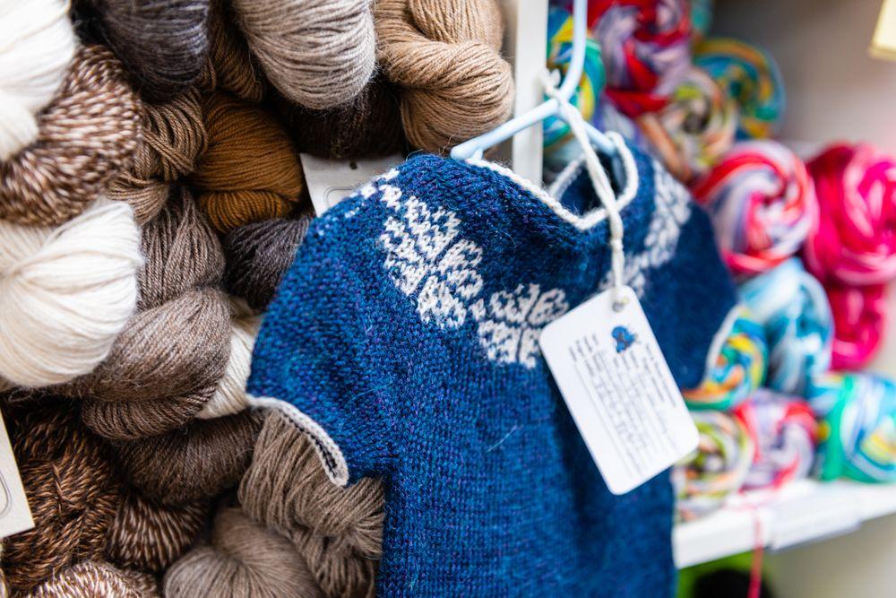 Home - Yarn & Thread Expressions