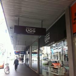 Photo of Australian Ugg Original - Darlinghurst New South Wales, Australia