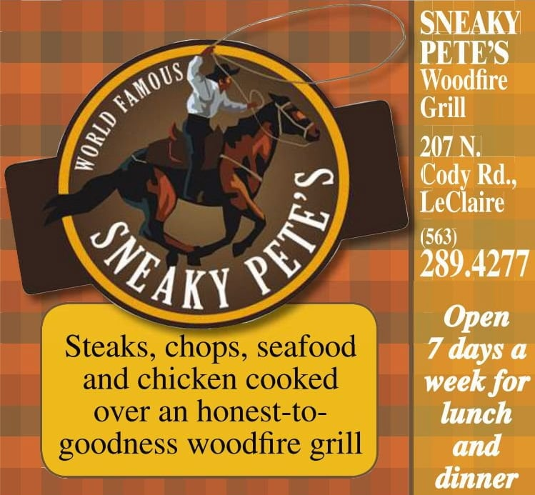 Sneaky Pete's Steakhouse - CLOSED - 31 Photos & 80 Reviews