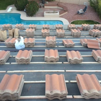 Photo Of Brown Roofing LLC   Phoenix, AZ, United States